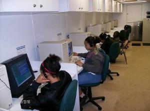 Learning Center November 2009